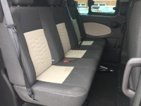 FORD TRANSIT CUSTOM 2.2 290 LIMITED LR DCB
