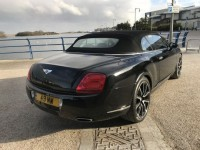 2007 (07) BENTLEY CONTINENTAL 6.0 GTC 2DR AUTOMATIC