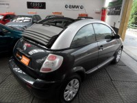 CITROEN C3 1.4 PLURIEL HDI 3DR CONVERTIBLE 1.4 DIESEL GREAT SPEC SUMMER CAR AA APPROVED DEALER SERVICED-MOT