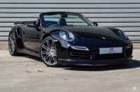 Click for more information about 2015 PORSCHE 911