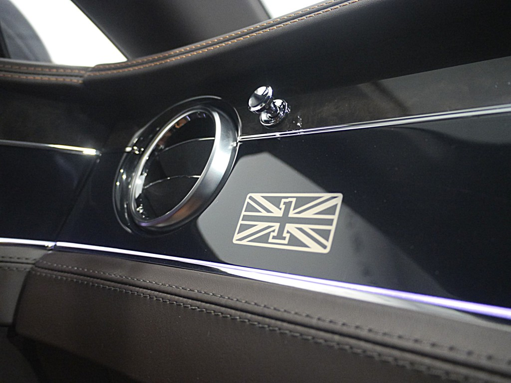 BENTLEY CONTINENTAL 6.0 GT FIRST EDITION 2DR AUTOMATIC
