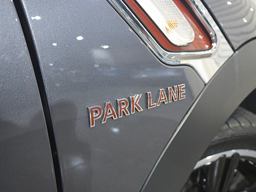 MINI COUNTRYMAN PARK LANE LTD 2.0 COOPER D 5DR