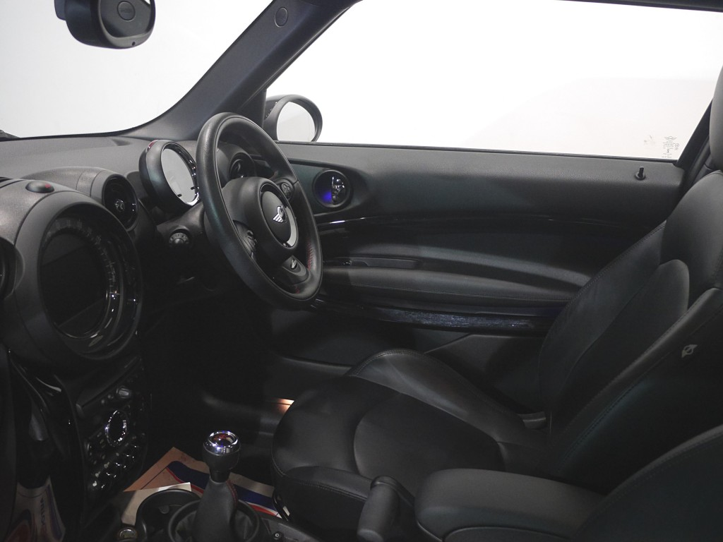 MINI PACEMAN 1.6 JOHN COOPER WORKS 3DR