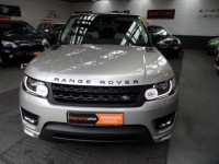 LAND ROVER RANGE ROVER SPORT 3.0 SDV6 AUTOBIOGRAPHY DYNAMIC 5DR AUTO MASSIVE SPEC AA APPROVED DEALER LOW MILES FSH STILL UNDER W