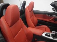 BMW Z SERIES 2.5 Z4 SDRIVE23I HIGHLINE EDITION 2DR