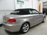 BMW 1 SERIES 3.0 125I SE 2DR AUTOMATIC
