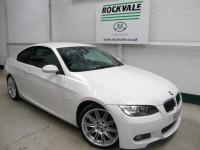 BMW 3 SERIES 3.0 325I M SPORT 2DR