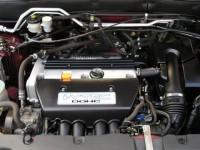 HONDA CR-V 2.0 I-VTEC SPORT 5DR