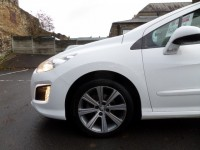 PEUGEOT 308 1.6 E-HDI SW ACTIVE 5DR