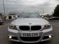 BMW 3 SERIES 2.0 318D M SPORT TOURING 5DR