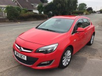 VAUXHALL ASTRA 1.6 SE 5DR