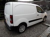 CITROEN BERLINGO 1.6 625 ENTERPRISE L1 HDI 1.6 DIESEL VAN 1 OWNER FSH 28K 3 SEATS GREAT SPEC SAT NAV A/C NO VAT