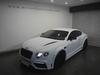 BENTLEY CONTINENTAL 4.0 GT V8 S 2DR AUTOMATIC