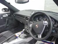PORSCHE 911 3.8 CARRERA 4 TIPTRONIC S 2DR AUTOMATIC