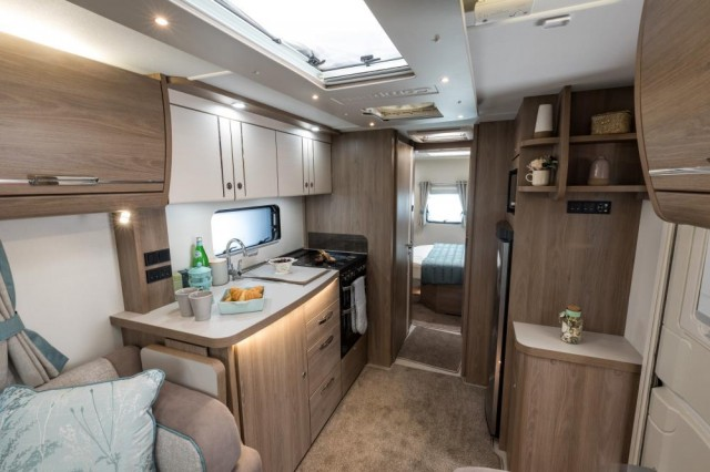 2019 COMPASS CAMINO 660 - 2019 MODEL **LAST ONE AVAILABLE**