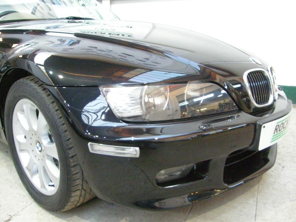 BMW Z SERIES 3.0 Z3 ROADSTER 2DR