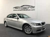 BMW 3 SERIES 2.0 320D SE 4DR - 304466