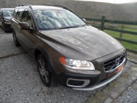 VOLVO XC70 2.4 D5 SE LUX AWD AUTO DIESEL 4WD SAT NAV NAPPA LEATHER CRUISE CLIMATE CONTROL 18