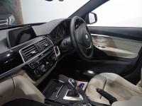 BMW 3 SERIES 2.0 320D SPORT 4DR AUTOMATIC