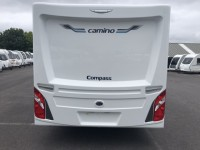2019 COMPASS CAMINO 674 - 2019 MODEL **LAST ONE AVAILABLE**