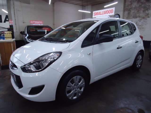used hyundai ix20 1 4 classic 5dr for sale in liverpool. Black Bedroom Furniture Sets. Home Design Ideas