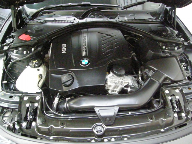 2015 (65) BMW 4 SERIES 3.0 435I LUXURY GRAN COUPE 4DR AUTOMATIC