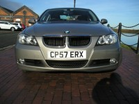 BMW 3 SERIES 2.0 320I SE 4DR