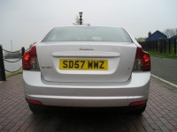 VOLVO S40 1.6 S 4DR