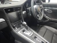 PORSCHE 911 3.0 TARGA 4S PDK 2DR SEMI AUTOMATIC