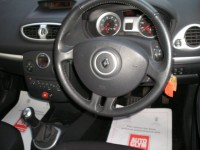 RENAULT CLIO 1.6 DYNAMIQUE S 16V 3DR