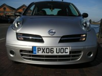 NISSAN MICRA 1.2 S 5DR