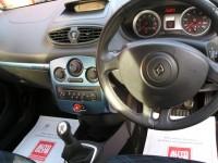 RENAULT CLIO 1.1 TOMTOM 16V 3DR