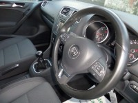 VOLKSWAGEN GOLF 2.0 MATCH TDI BLUEMOTION TECHNOLOGY 5DR