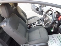 VAUXHALL ASTRA 1.4 GTC SPORT S/S 3DR