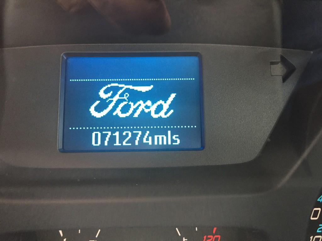 FORD TRANSIT 2.2 350 H/R P/V