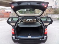 MERCEDES-BENZ E-CLASS 2.1 E250 CDI BLUEEFFICIENCY AVANTGARDE 5DR AUTOMATIC