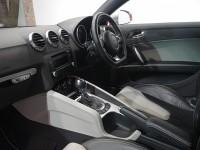 AUDI TT 2.0 TTS TFSI QUATTRO 3DR SEMI AUTOMATIC
