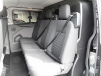 2019 (19) FORD TRANSIT CUSTOM 2.0 320 LIMITED DCIV L2 H1 170PS 6 SEATS 2019 ICE PK 24 ADAPTIVE CRUISE A/C ALLOYS HEATED SEATS
