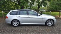 BMW 3 SERIES 2.0 318I M SPORT TOURING 5DR AUTOMATIC