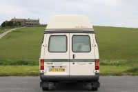 1998 (R) AUTO-SLEEPERS DUETTO 2.5TD AUTOMATIC