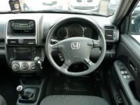 2005 (55) HONDA CR-V 2.0 I-VTEC SE 5DR