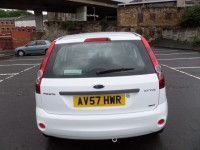 FORD FIESTA 1.4 STYLE CLIMATE 16V 5DR