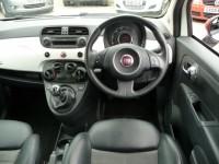 2009 (59) FIAT 500 1.2 SPORT 3DR