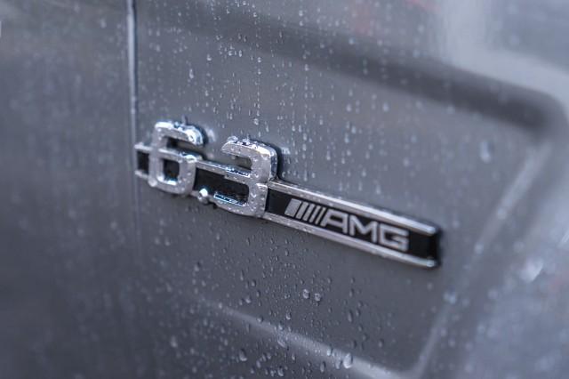2008 (58) MERCEDES-BENZ C-CLASS 6.2 C63 AMG 4DR AUTOMATIC