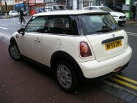 MINI HATCH 1.4 FIRST 3DR