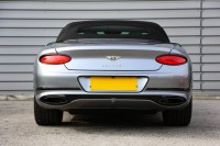 2019 (69) BENTLEY CONTINENTAL 6.0 GTC 2DR AUTOMATIC