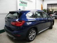 2016 (66) BMW X1 2.0 XDRIVE20I XLINE 5DR AUTOMATIC