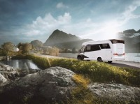 2020 HOBBY Optima Premium T65 GE