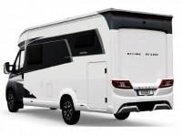 2020 HOBBY Optima De Luxe T65 HFL