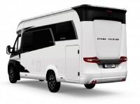 2020 HOBBY Optima Premium T75 HGE